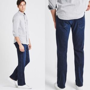 AG The Protege Straight Leg Jeans